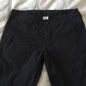 Cabi brand khakis size 4 (fits like 6-8)